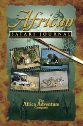 African Safari Journal