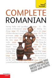 Complete Romanian Beginner to Intermediate Course by Dennis Deletant