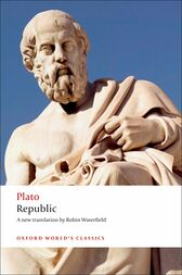Republic by Plato;  Robin Waterfield