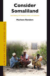 Consider Somaliland by Marleen Renders
