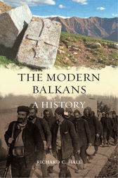The Modern Balkans by Richard C. Hall