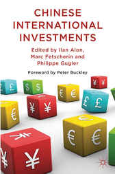 Chinese International Investments by Ilan Alon