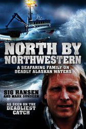 Deadliest Waters by Sig Hansen