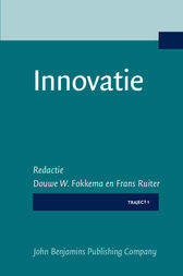 Innovatie by Douwe W. Fokkema