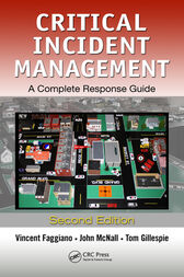 Critical Incident Management by Vincent Faggiano