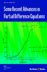 Some Recent Advances in Partial Difference Equations by Eugenia N. Petropoulou