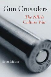Gun Crusaders by Scott Melzer