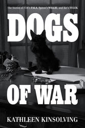 Dogs of War by Kathleen Kinsolving