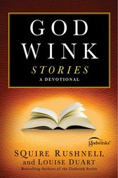 Godwink Stories by SQuire Rushnell