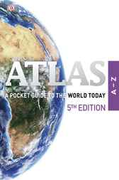 Atlas A-Z by DK Publishing
