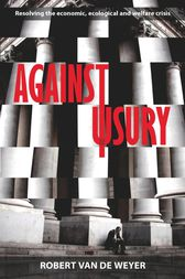Against Usury by Robert Van de Weyer