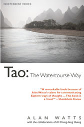 Tao by Alan Watts