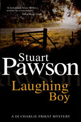 Laughing Boy by Stuart Pawson