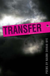 Transfer by Naomi Shihab Nye