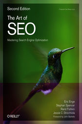 The Art of SEO by Eric Enge