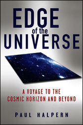 Edge of the Universe by Paul Halpern
