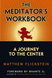 The Meditator's Workbook by Matthew Flickstein