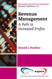 Revenue Management by Ronald Huefner