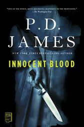 Innocent Blood by P.D. James
