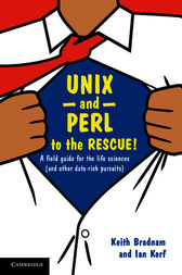 UNIX and Perl to the Rescue! by Keith Bradnam