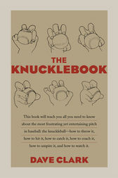 The Knucklebook by Dave Clark