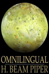 Omnilingual by H. Beam Piper
