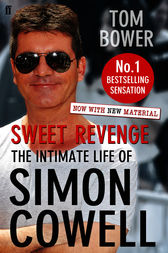 Sweet Revenge by Tom Bower