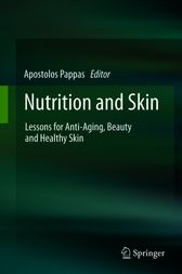 Nutrition and Skin by unknown