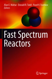 Fast Spectrum Reactors by Alan E. Waltar