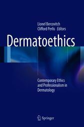 Dermatoethics by unknown