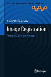 Image Registration by A. Ardeshir Goshtasby