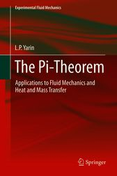 The Pi-Theorem by L.P. Yarin