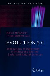 Evolution 2.0 by Martin Brinkworth