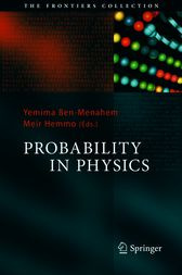Probability in Physics by Yemima Ben-Menahem
