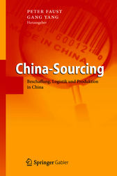 China-Sourcing by Peter Faust