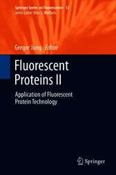 Fluorescent Proteins II by Gregor Jung