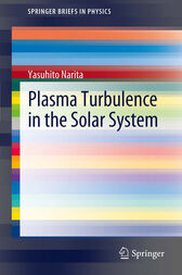 Plasma Turbulence in the Solar System