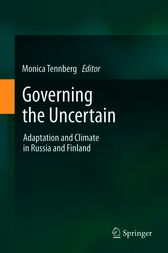 Governing the Uncertain