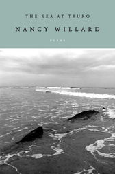 The Sea at Truro by Nancy Willard
