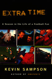 Extra Time by Kevin Sampson