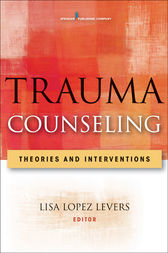 Trauma Counseling by Lisa Lopez Levers
