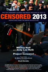 Censored 2013 by Mickey Huff