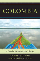 Colombia by Michael J. LaRosa
