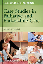 palliative care case studies Although a lot has been done in terms of research initiatives, and education of healthcare providers, the quality of healthcare is yet to reach the desired st.