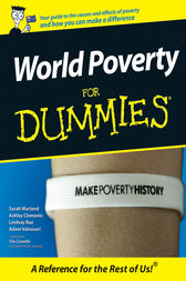 World Poverty for Dummies by Lindsay Rae