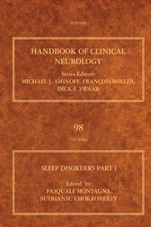 Sleep Disorders Part I E-Book