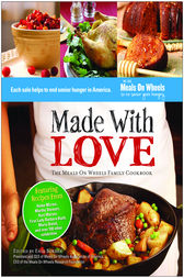 Made With Love by Enid Borden