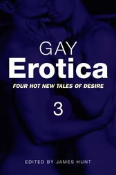 Gay Erotica, Volume 3 by James Hunt