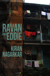 Ravan and Eddie by Kiran Nagarkar
