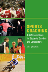 Sports Coaching by Anita Navin